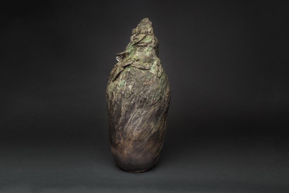 sculpture Claire Frechet