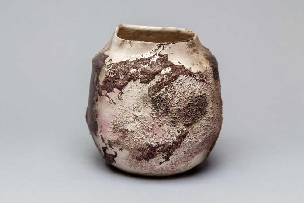 Fréchet céramique contemporaine décoration objets d'art