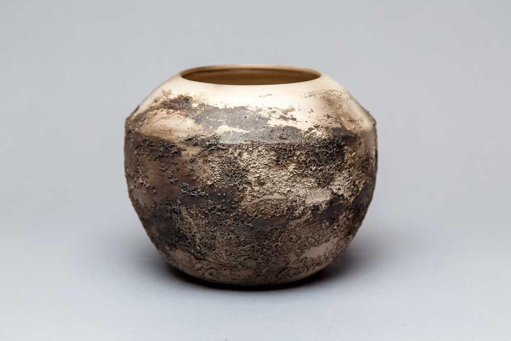 Fréchet Météore céramique contemporaine